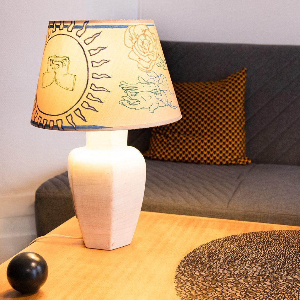 Lampe personnalisée_Art4Design_Cesar Audebert