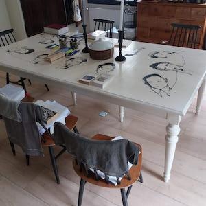 Table de salle à manger_Art4Design_Laurent Godard